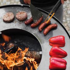 9.2. Barbecues / Rookkasten